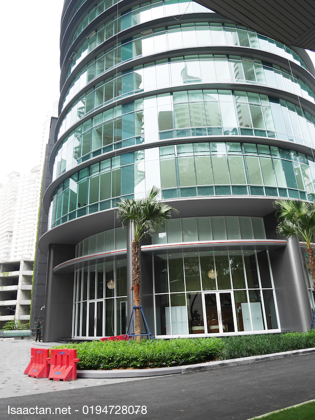 VORTEX KLCC By Monoland - Properties For Sale / Investment / Rent