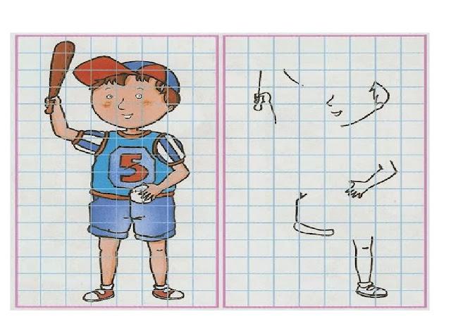dibujar,primaria,preescolar,niños,niñas