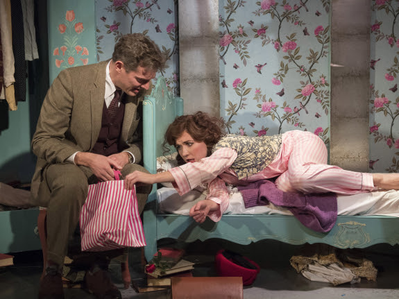 She Loves Me, Menier Chocolate Factory | Review