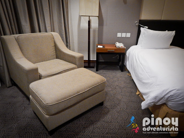 Crowne Plaza West Hanoi Review