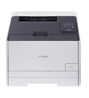 Canon i-SENSYS LBP7110Cw Driver and Manual Download
