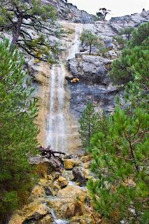 Parque Nacional Sierra de Cazorla, Segura y Las Villas