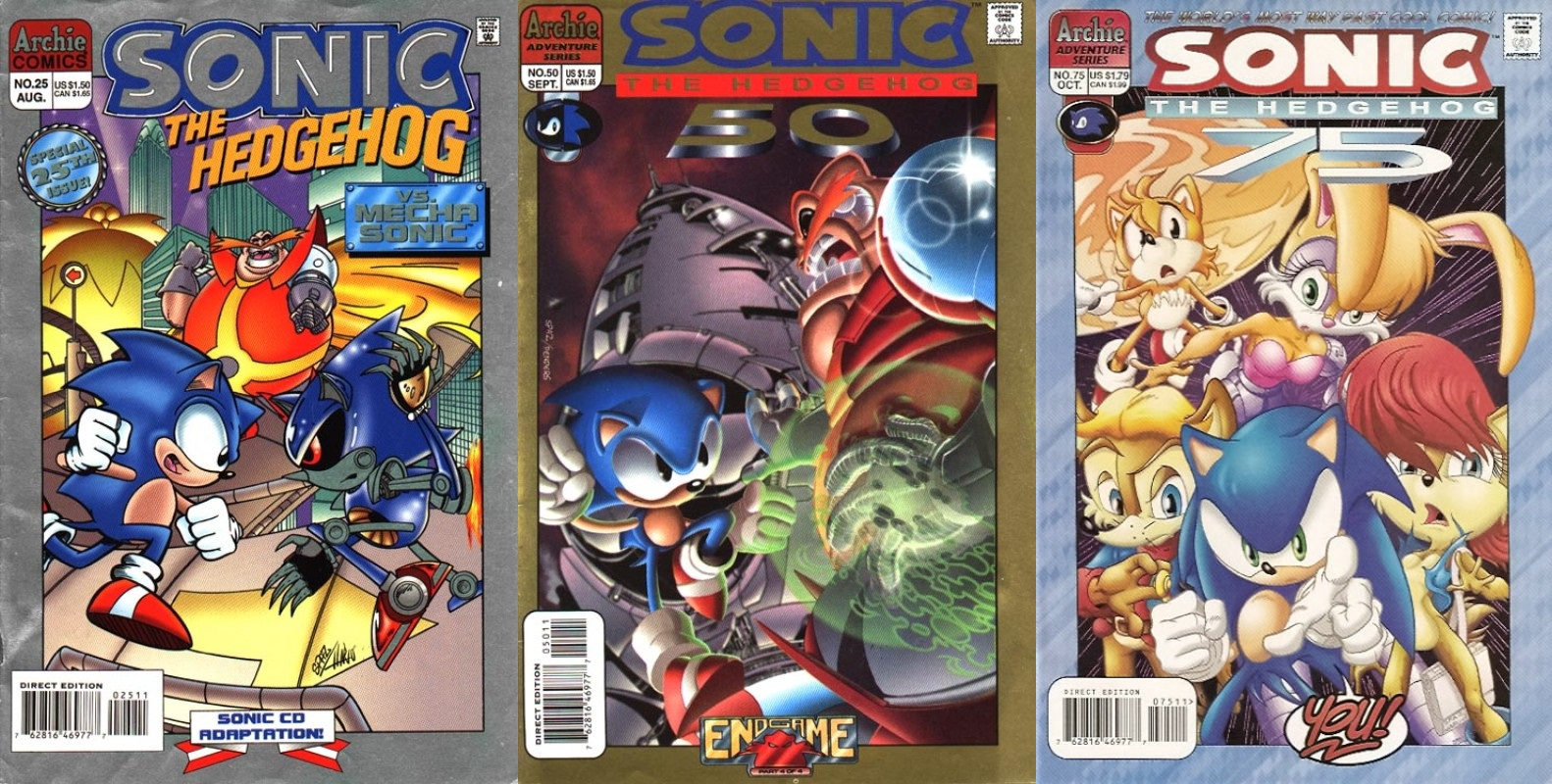 hedgehogs can t swim archie sonic comic reviews introduction
