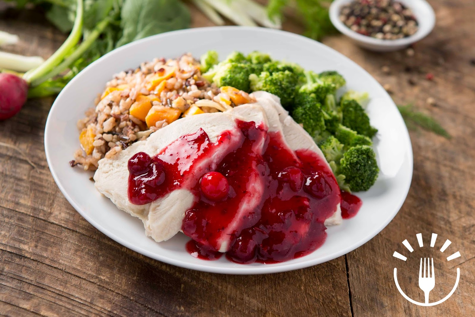 bistroMD's Healthy Thanksgiving Recipe Transformations via www.productreviewmom.com