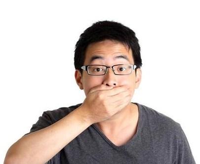 Cara Menggatasi Nafas Bau Saat Puasa