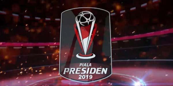 Perseru Mundur dari Piala Presiden 2019, PSSI Siapkan Pengganti
