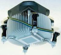 Радиатор процессора Intel