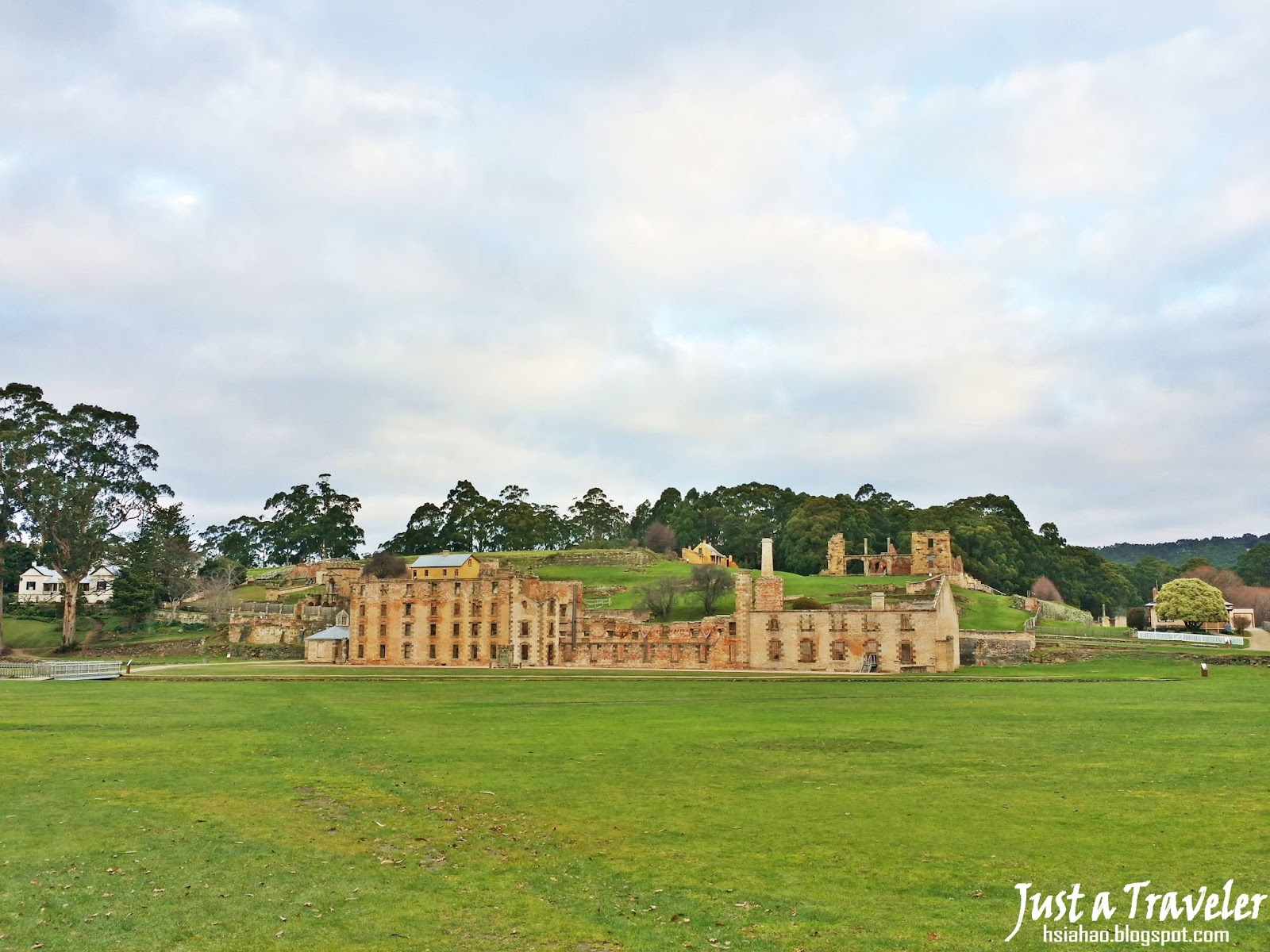 塔斯馬尼亞-景點-亞瑟港-Port Arthur-套票-優惠-便宜-iVenture-Tasmania-Travel-Tourist-Attraction-Australia