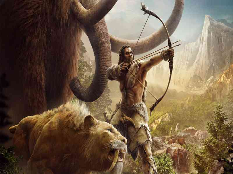 Far Cry Primal For Pc Download Free Game Full Torrent