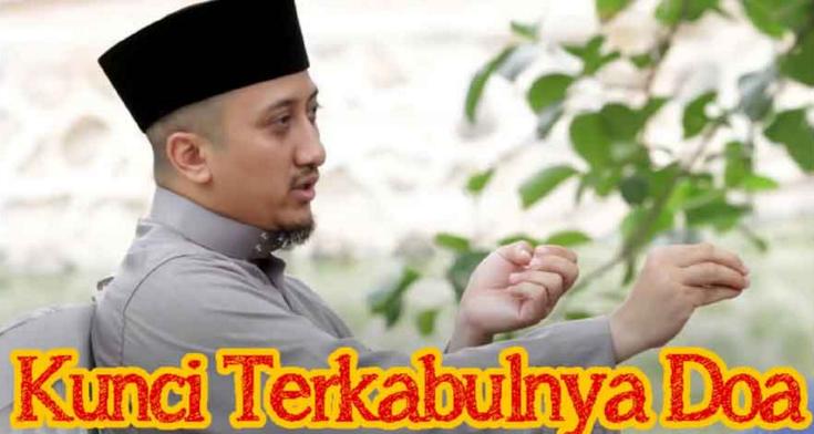 Inilah Waktu Utama Untuk Berdoa Yang Justru Selalu Terkewatkan Umat Muslim