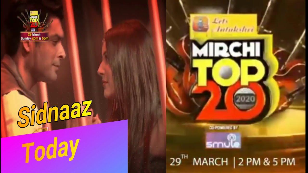 Mirchi Top 20 Awards 29th March 2020 Hindi 720p HDRip 1.3GB