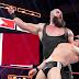 Cobertura: WWE RAW 21/05/18 - Too Sweet Hands!