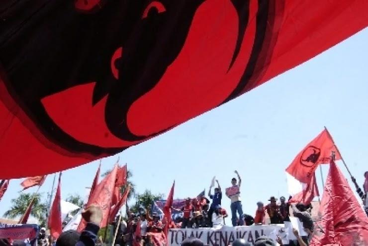 Kepercayaan Publik Kian Menurun, PDIP Diprediksi Tumbang di Pilgub Jateng dan Jatim