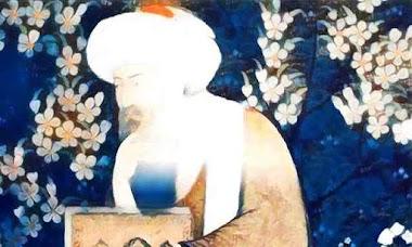 KESATUAN - IBNU ARABI