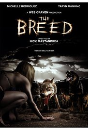 Nonton Film Online The Breed (2006)