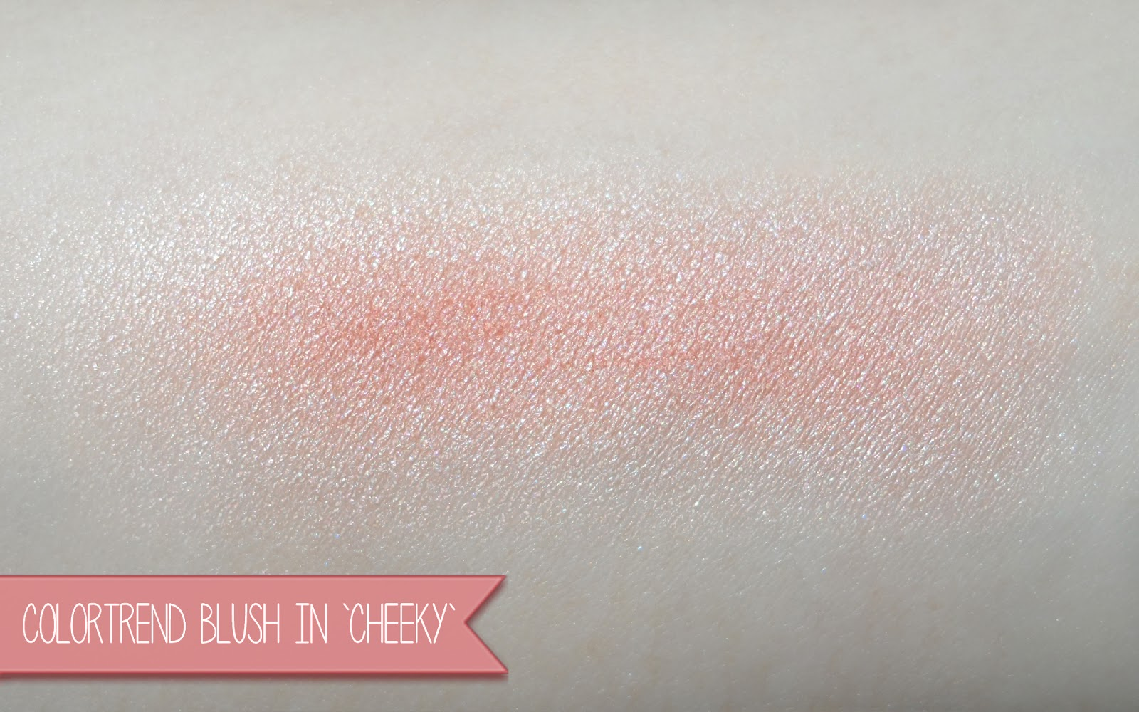 dupe alert blush peach pumpkin orange blushers for pale skin
