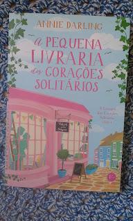 A Pequena Livraria dos Corações Solitários