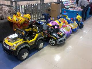 Ini Peluang Perjuangan Sewa Mainan Anak Terbaru