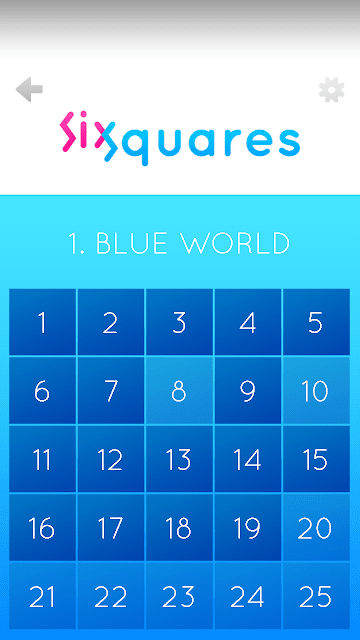 Sixsquares addicting android puzzle game levels