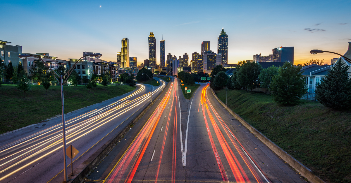 Top Instagram Spots in Atlanta
