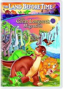The Land Before Time X: The Great Longneck Migration Poster