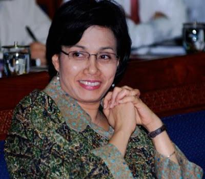 Biografi Sri Mulyani Indrawati