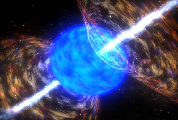 Resultado de imagen de Energía liberada por por hipernova