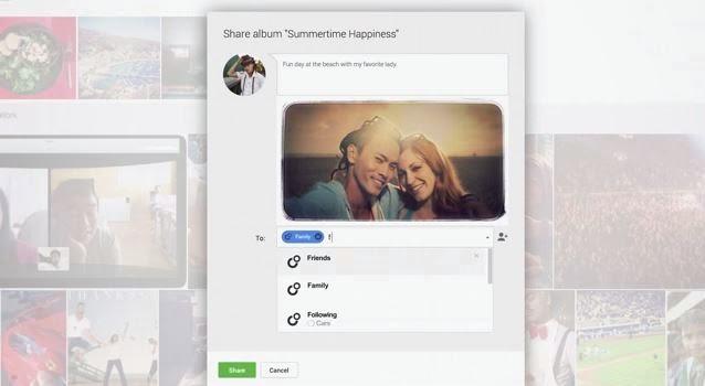 傳Google+ Photos將成為獨立服務