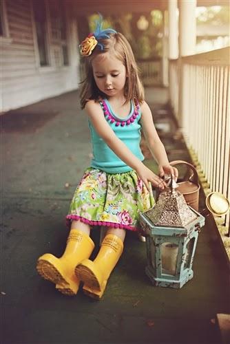 Jules Got Style Boutique Girls Clothing Blog Dreamspun