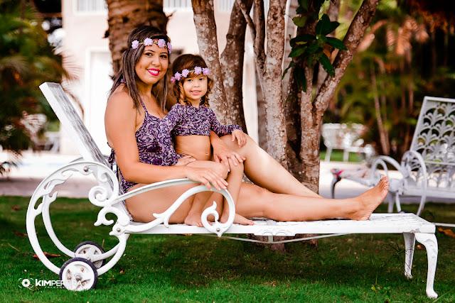 Ensaio | Maria Valentina, 3 Anos