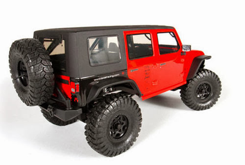 Now's the Perfect Time to Purchase a Jeep | Jeep Wrangler Unlimited Rubicon