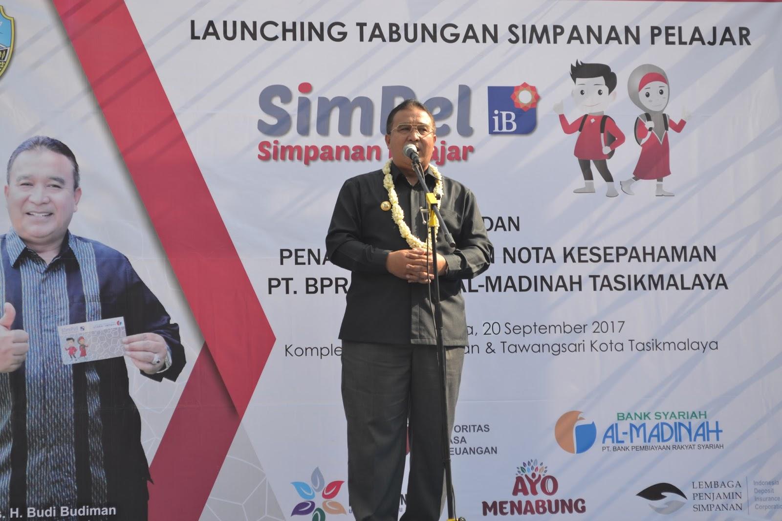 Launching Simpel iB