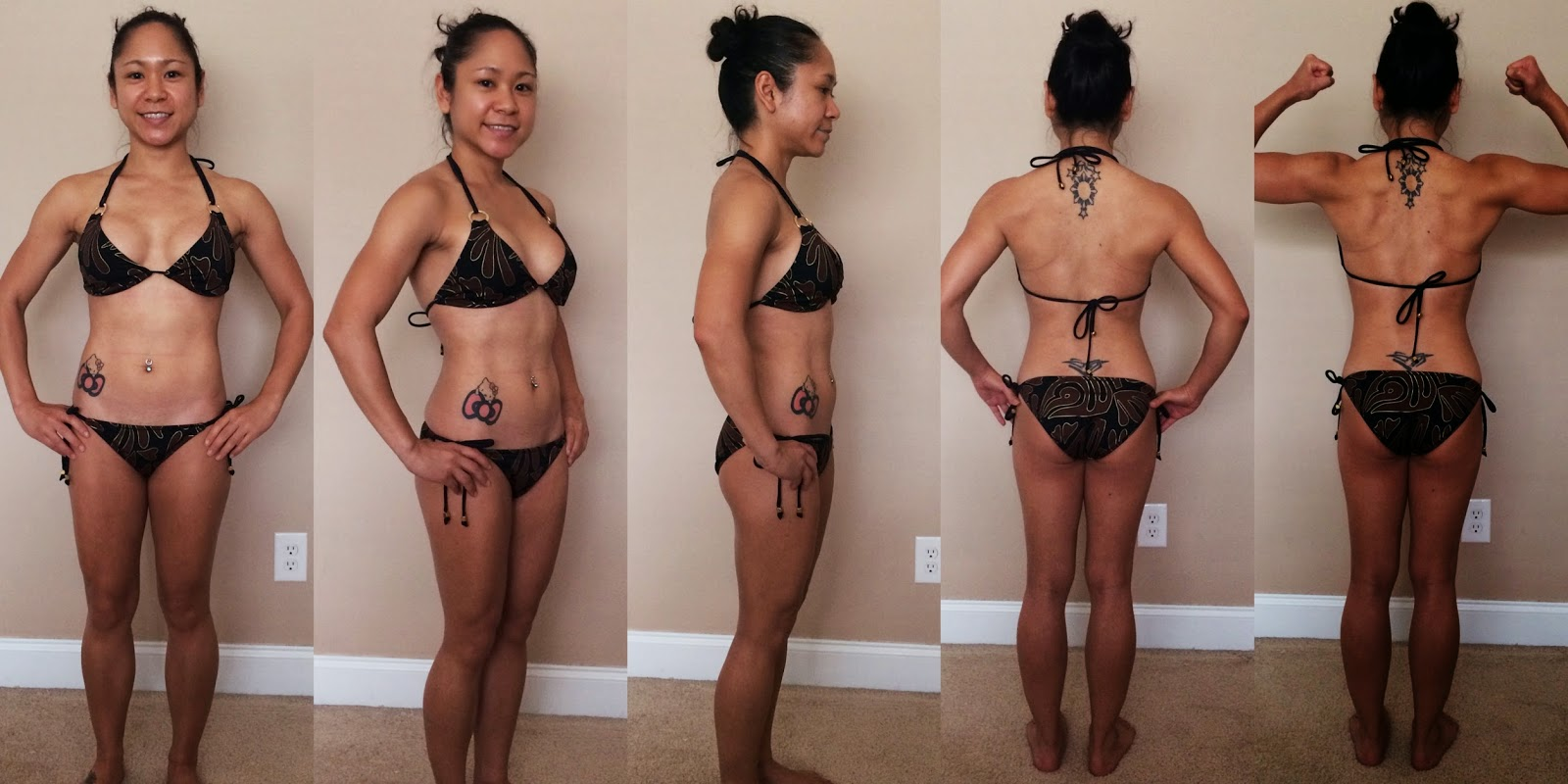 Road To A Healthier Amp Happier Life P90x3 Day 30 Results