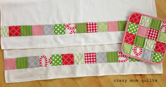 crazy mom quilts: it's not too late!
