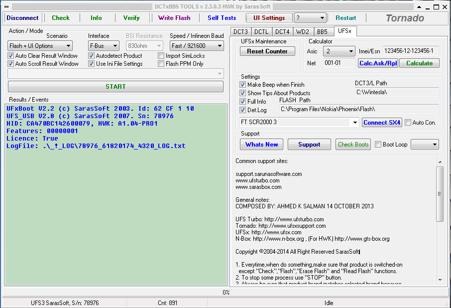 Porting Mudlet to FreeBSD