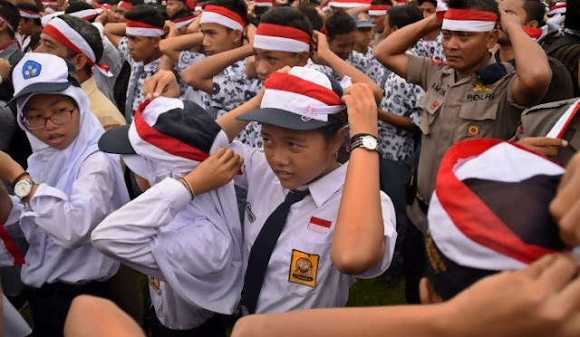 Inilah Point Penting Dari Gerakan Nusantara Bersatu Yang Digagas Oleh Panglima TNI Jendral Gatot Nurmantyo