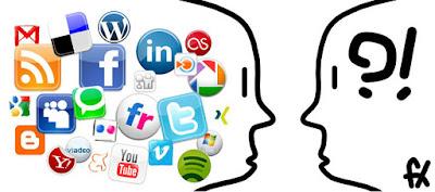 Eres adicto a las redes sociales