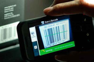 Barcode Scanner 4.0