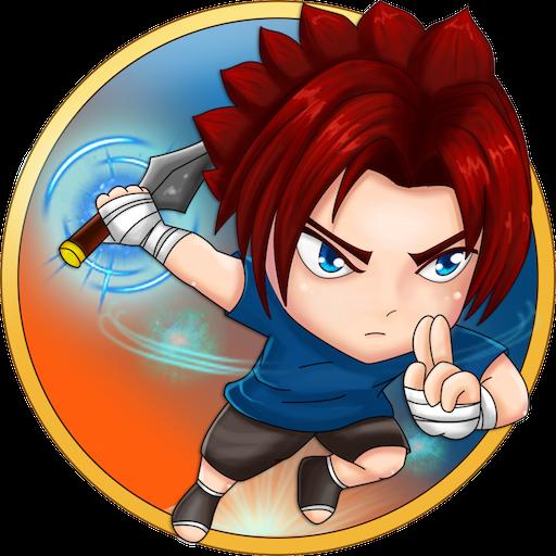 تحميل لعبه Ninja Kid v1.4 مهكره بالكامل خفيفه وممتعه اوفلاين