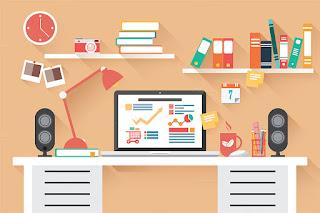 Pengertian, manfaat dan fungsi icon Sistem Operasi
