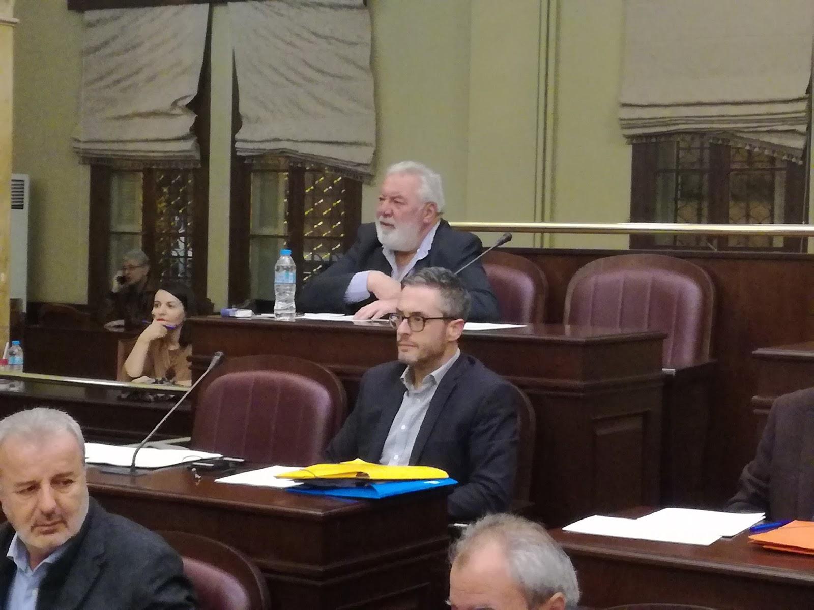 Δήμος Ιωαννιτών:Τεχνικό πρόγραμμα με κοινωνικό πρόσημο