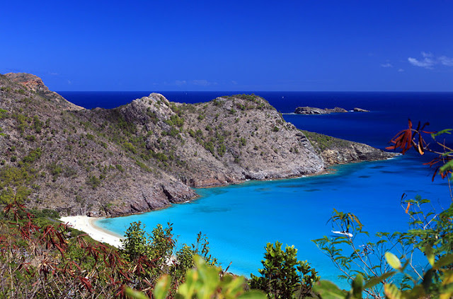 Tourist Attractions in St. Barts