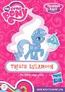My Little Pony Wave 15A Trixie Lulamoon Blind Bag Card