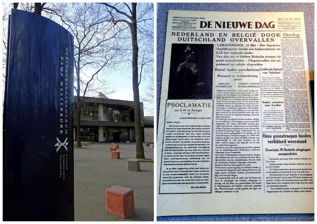 Westerbork Memorial Musem