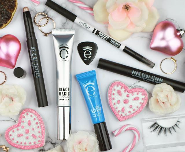 Lovelaughslipstick Blog Eyeko Mascara Flatlay
