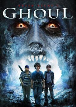 Ghoul – DVDRip AVI Legendado