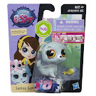 Littlest Pet Shop Singles Saskya Sayers (#3657) Pet