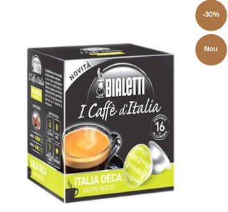 Comanda de aici Espressor Cafea Bialetti forma de inima