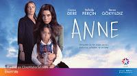 אמא (אימא, Anne) פרק 74 לצפייה ישירה • תרגום מובנה