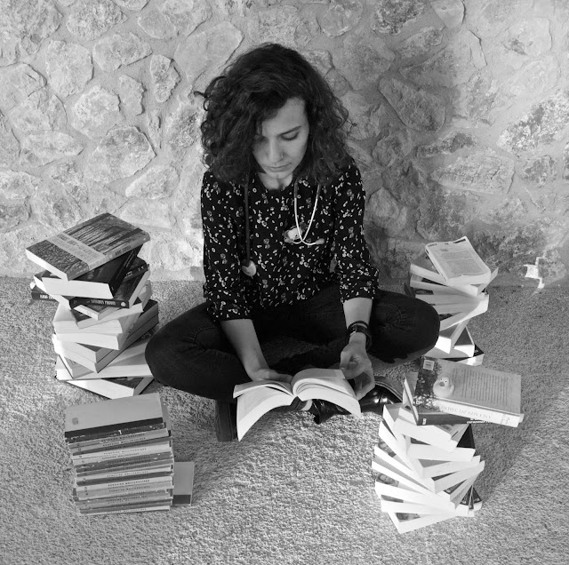 La mirada poètica de Margalida Garí Font